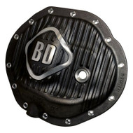 2003-2013 DODGE RAM 2500 4WD   2003-2012 DODGE RAM 3500 4WD / BD-POWER 1061826 14-9.25 FRONT DIFFERENTIAL COVER