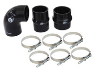 2011-2016 FORD 6.7L POWERSTROKE (FITS AFE INTERCOOLER PIPES) / AFE 46-20140A COUPLING & CLAMP KIT