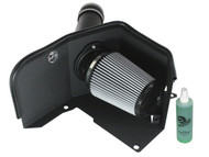 1994-1997 FORD 7.3L POWERSTROKE / AFE 51-10792-E Diesel Elite Stage-2 Pro DRY S Cold Air Intake System