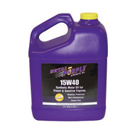 ROYAL PURPLE 15W-40 SYNTHETIC MOTOR OIL (1 GALLON) 04154