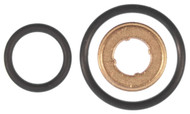 2004.5-2007 GM 6.6L DURAMAX LLY/LBZ / MAHLE GS33505A FUEL INJECTOR SEAL KIT