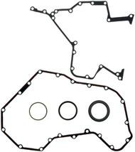 1994-1998 DODGE 5.9L CUMMINS / MAHLE JV5072 ENGINE TIMING COVER GASKET SET