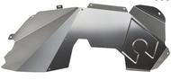 ARTEC JK Front Inner Fenders - Solid