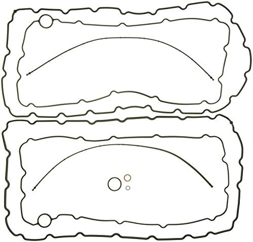 Mahle Ford 6 0 6 0l Powerstroke Diesel Oil Pan Gasket Set Os32271