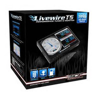 SCT LIVEWIRE TS - OFF-ROAD / RACE TUNER