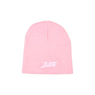 SWAG LADIES PINK BEANIE