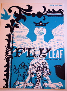 FLYLEAF - MEMENTO MORI - THE LINCOLN - MYSPACE SECRET SHOW POSTER