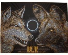 IGGY POP - POST POP DEPRESSION TOUR 2016 - TODD SLATER - NEW YORK - JOSH HOMME