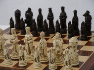 Berkeley Chess Camelot Chessmen