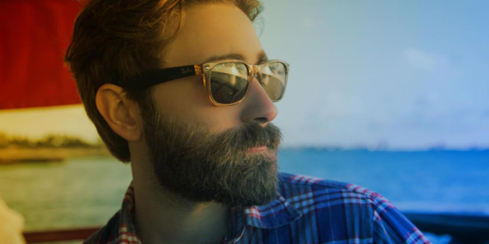 Make this Summer the Summer of Your Beard