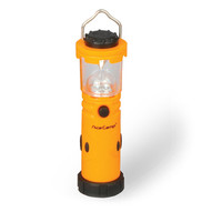 4LED lantern, mini, compact, lightweight, 20 lumens