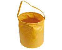 Laminated Folding Bucket