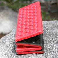 accordian fold, closed-cell, convoluted, polyethylene, foam