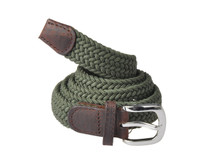Women's Flexi Belt-Olive