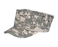 Military Camo Cap