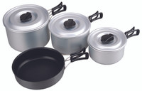 AceCamp Deluxe Cooking Set