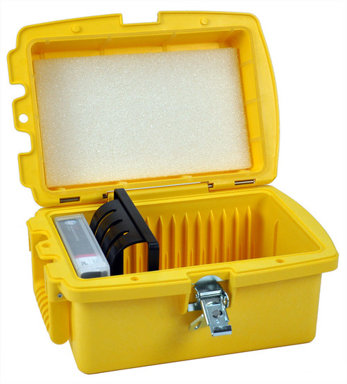 Mini Container with RDX Drive. (Drive not included)