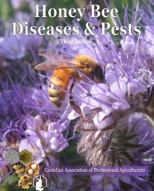 Honey Bee Diseases & Pests, Third Edition