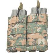 V-TAC M4/M16 Magazine Pouch Double-MARPAT****