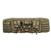Valken Tactical 36inch Double Rifle Tactical Gun Case-Green