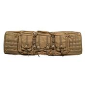 Valken Tactical 36inch Double Rifle Tactical Gun Case-Tan