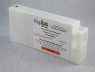 350 ml Epson Pro 7900/9900 cartridge filled with Cave Paint Elite Enhanced pigment ink - Orange