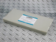 Epson Pro 10000/10600 500 ml dye chipped Cartridge filled with Absolute Match E1 dye Ink - Cyan