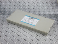 Epson Pro 10000/10600 500 ml dye chipped Cartridge filled with Absolute Match E1 dye Ink - Light Cyan
