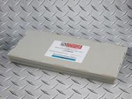 Epson Pro 10000/10600 500 ml dye ink chipped Cleaning Cartridge  - Cyan slot