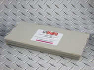 Epson Pro 10000/10600 500 ml dye ink chipped Cleaning Cartridge - Light Magenta slot
