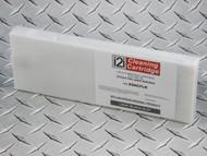 Epson 4000/7600/9600 220ml Cleaning Cartridge - Light Black slot