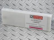 Epson 4000/7600/9600 220ml Cleaning Cartridge - Light Magenta slot