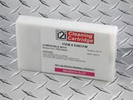 Epson 7800/9800 220ml Cleaning Cartridge - Magenta