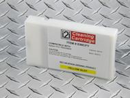 Epson 7800/9800 220ml Cleaning Cartridge - Yellow