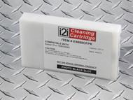 Epson 7880/9880 220ml Cleaning Cartridge - Photo Black