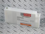 Epson Pro 7900/9900 350 ml Cleaning cartridge- Orange