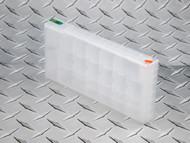 Refillable 200 ml Cartridge with chip for Epson Pro 4900 - Light Light Black