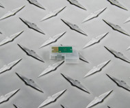 Chip for Epson Pro 7900/9900 700 ml refillable cartridge - Orange