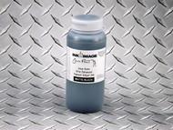 Cave Paint Elite Enhanced Pigment Ink 8 oz Bottle - Matte Black