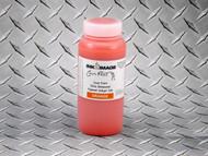 Cave Paint Elite Enhanced Pigment Ink 8 oz Bottle - Orange