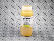 Cave Paint Elite Enhanced Pigment Ink 8 oz Bottle - Yellow