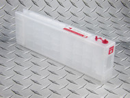 Epson SureColor T3000, T3270, T5000, T5270, T5270D, T7000, T7270, T7270D 700 ml empty refillable cartridge - Magenta