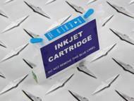 Refillable Cartridge for Epson Photo R1800 - Cyan