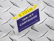 Refillable Cartridge for Epson Photo R1800 - Yellow