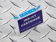 Refillable Cartridge for Epson Photo R2400 - Cyan