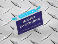 Refillable Cartridge for Epson Photo R2400 - Light Cyan
