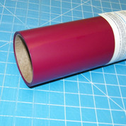 """Maroon Thermoflex 15"""" Roll (Click for Lengths)"""