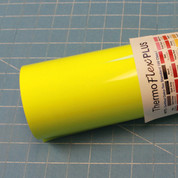 """Lime Thermoflex 15"""" Roll (Click for Lengths)"""