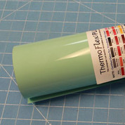 """Seafoam Thermoflex 15"""" Roll (Click for Lengths)"""