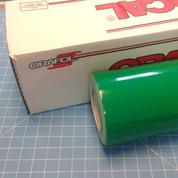 "Green Oracal 651 Sign Vinyl 24"" Wide (select length)"